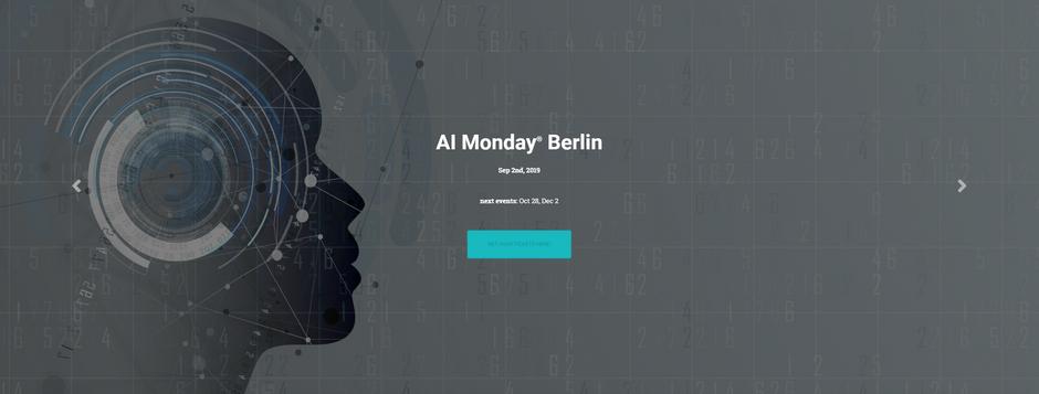 AI Monday: Eine Erfrischung nach dem heißen Sommer