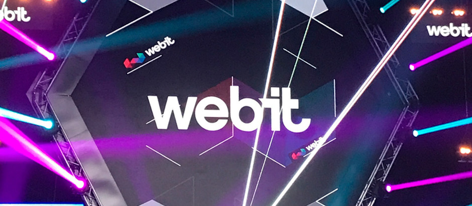 Mediaopt Team auf der Webit Conference in Sofia [DE]