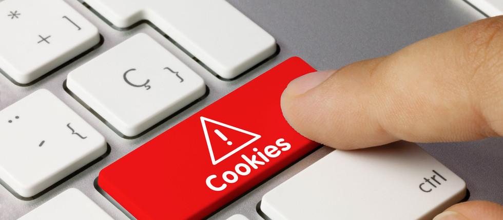 Online-Shopping-Umfrage: Ein Viertel aller Kunden lehnen Cookie-Hinweis ab