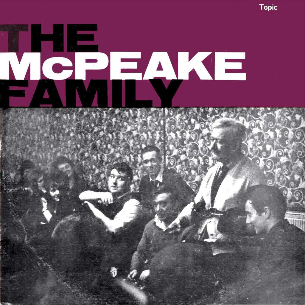 The McPeake Family