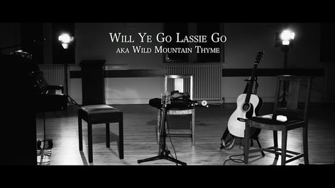 McPEAKE - Will Ye Go Lassie Go