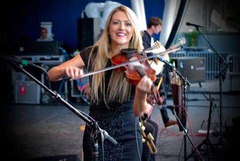 Mairead Forde - McPEAKE Press Photo