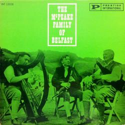 McPeake Family of Belfast