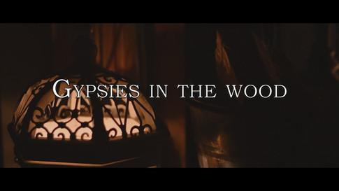 McPEAKE -  Gypsies In The Wood