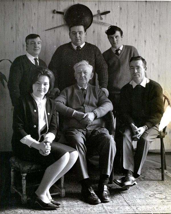 McPeake Family