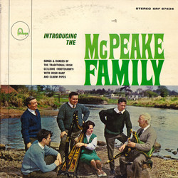 Introducing The McPeake Family