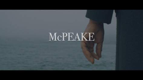 McPEAKE - Gypsies In The Wood Trailer