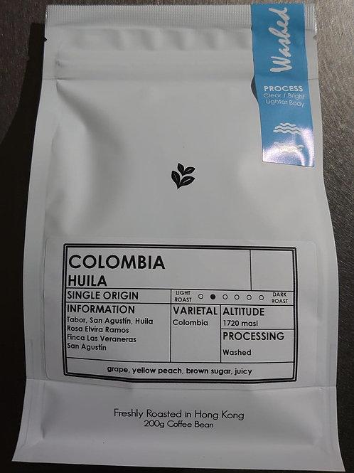 Columbia Huila Washed