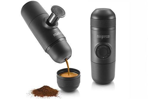 Minipresso手壓濃縮咖啡壺