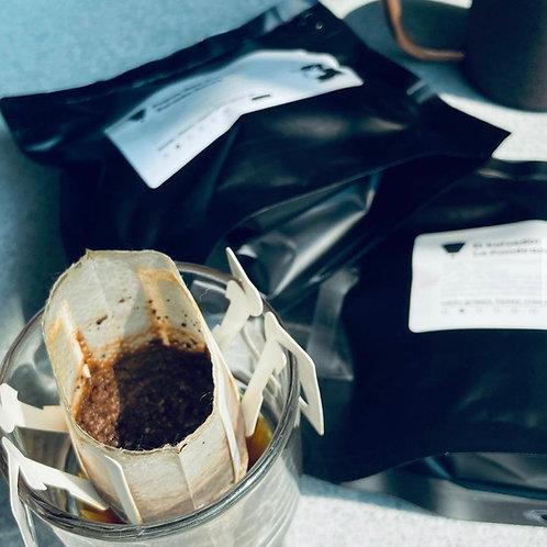 Drip bag Coffee(box of 6 or 10 or 12)