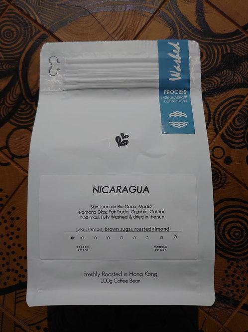 尼加拉瓜RAMONA DIAZ MICROLOT