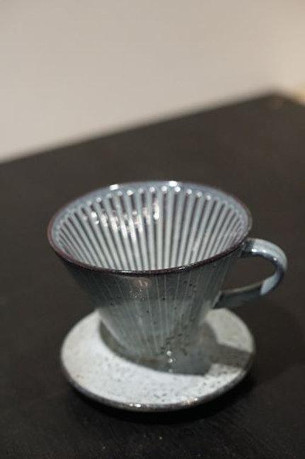 陶瓷手工銅滴頭