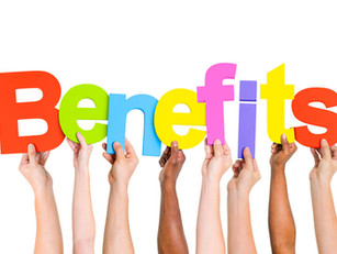 Three Types of Benefits That Will Make Your Job Stand Out