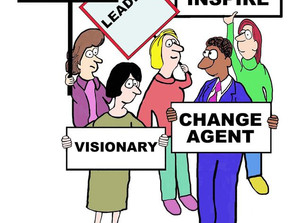 The case for HR Departments being Change Agents