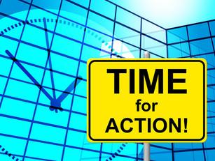 Stop talking! Take action! End bias in hiring !