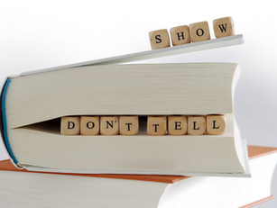 Show, don't Tell – kindergarten wisdom that will improve your hiring pipeline
