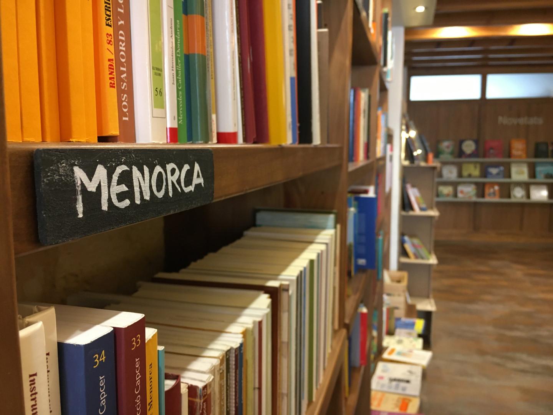 Selecció de llibres