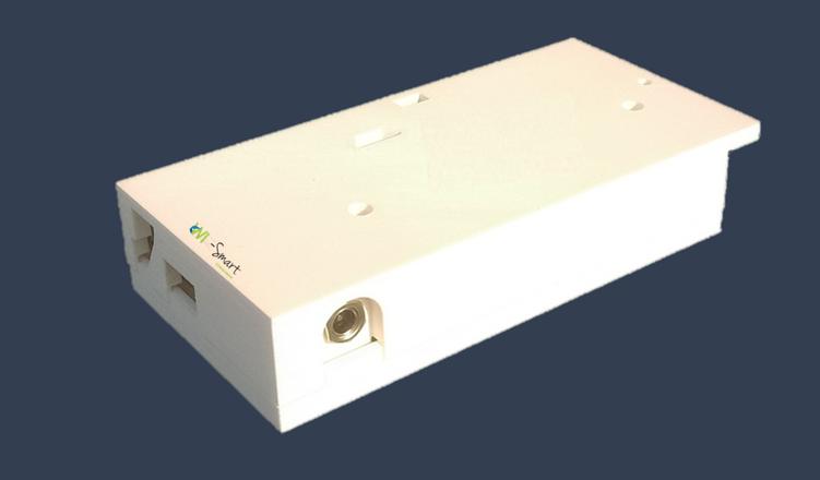Wi-Box & Wi-Box + de Wi-Smart Consumer