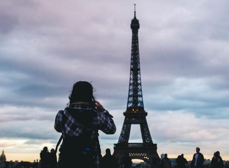 Paris - Onde comer e beber