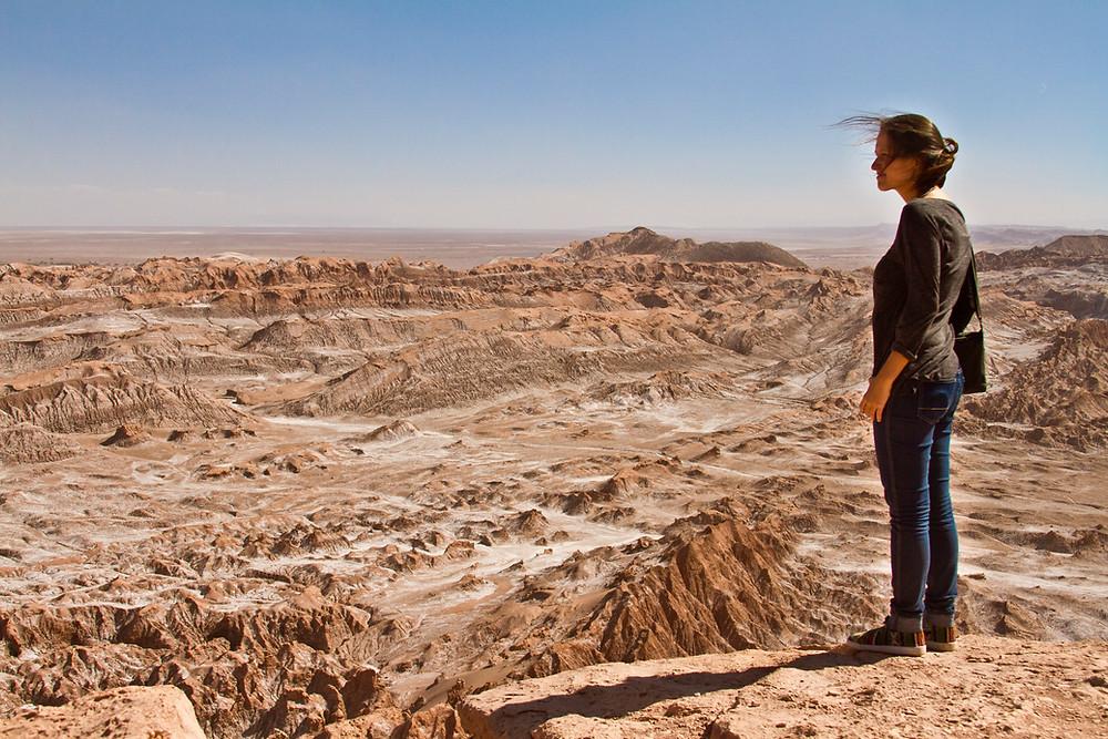 deserto mirante