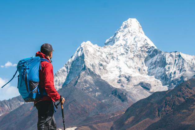 Dica: Arrumando a mala para trekking longo em altitude