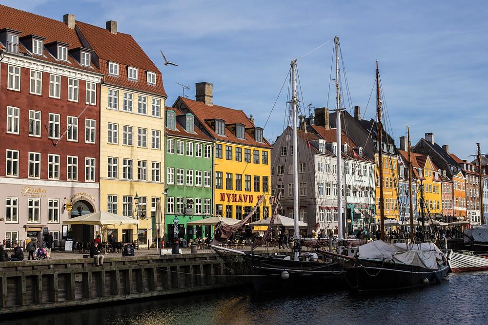 porto nyhavn