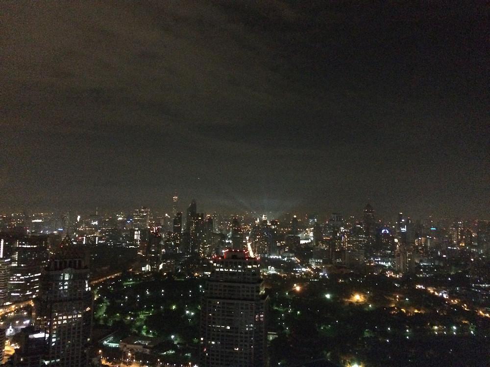 vista noite