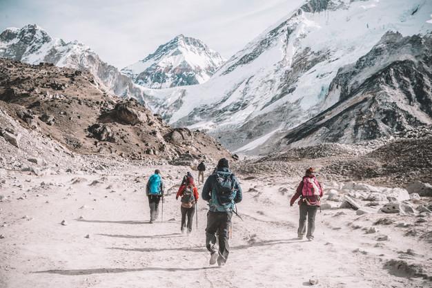 Everest Base Camp - Antes de ir