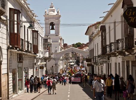 Sucre & Potosí