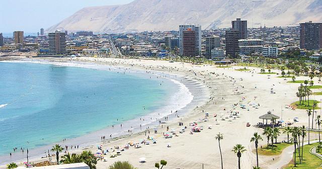 cidade praia