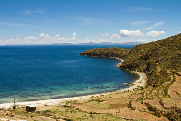 Copacabana & Lago Titicaca