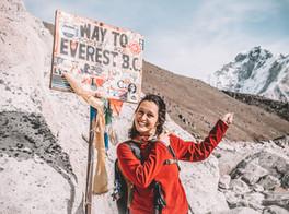 Everest Base Camp - Roteiro