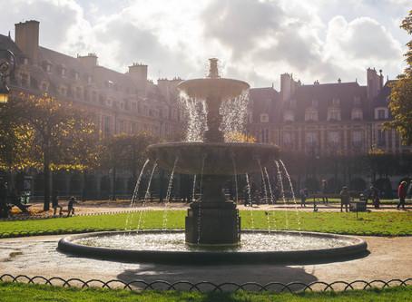 Paris - Meus lugares preferidos