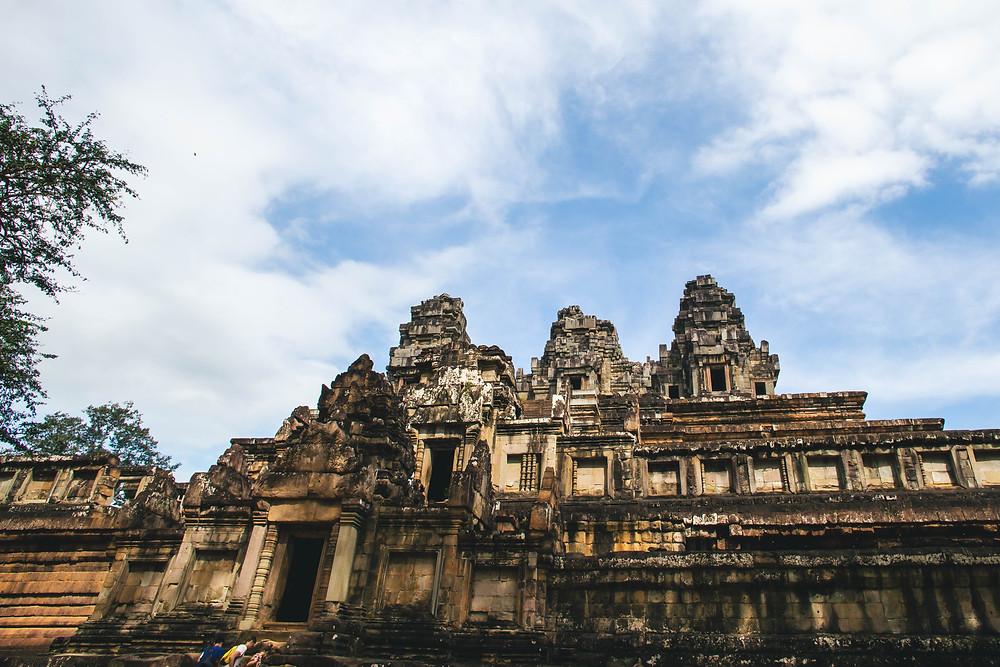 templo ayutthaya