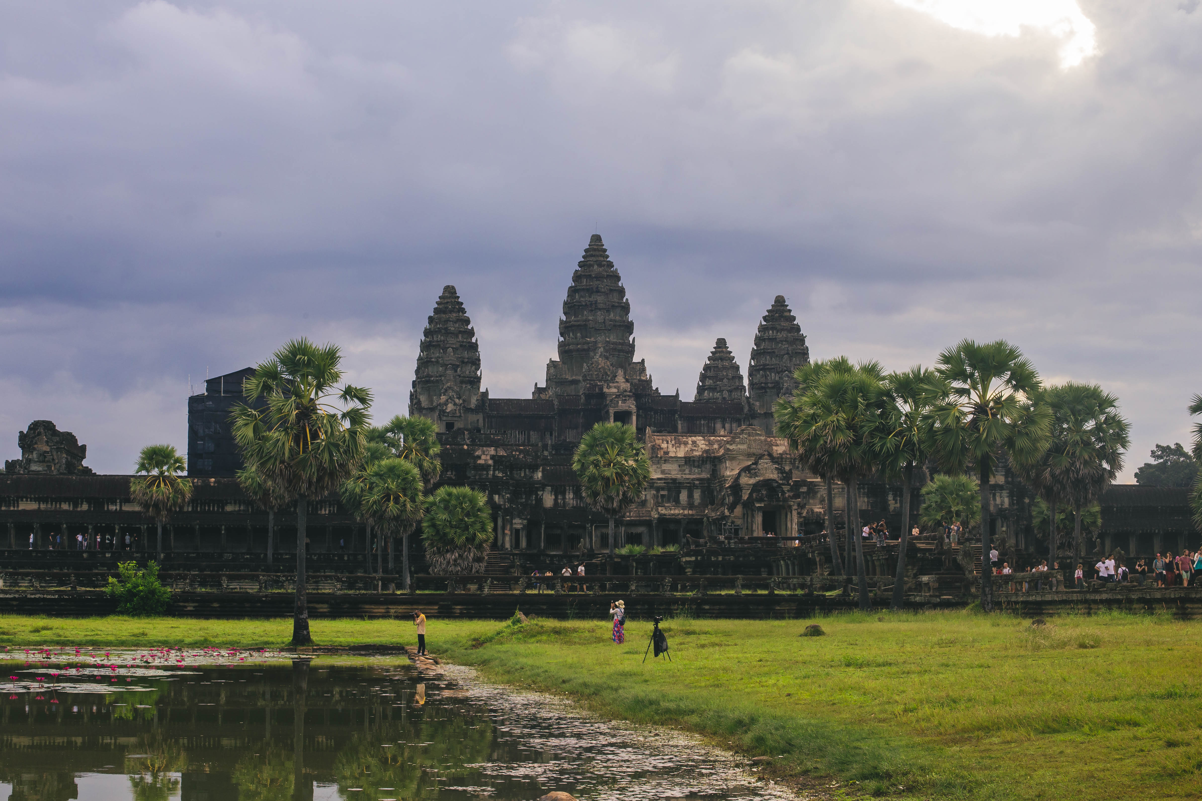 Camboja - Siem Reap