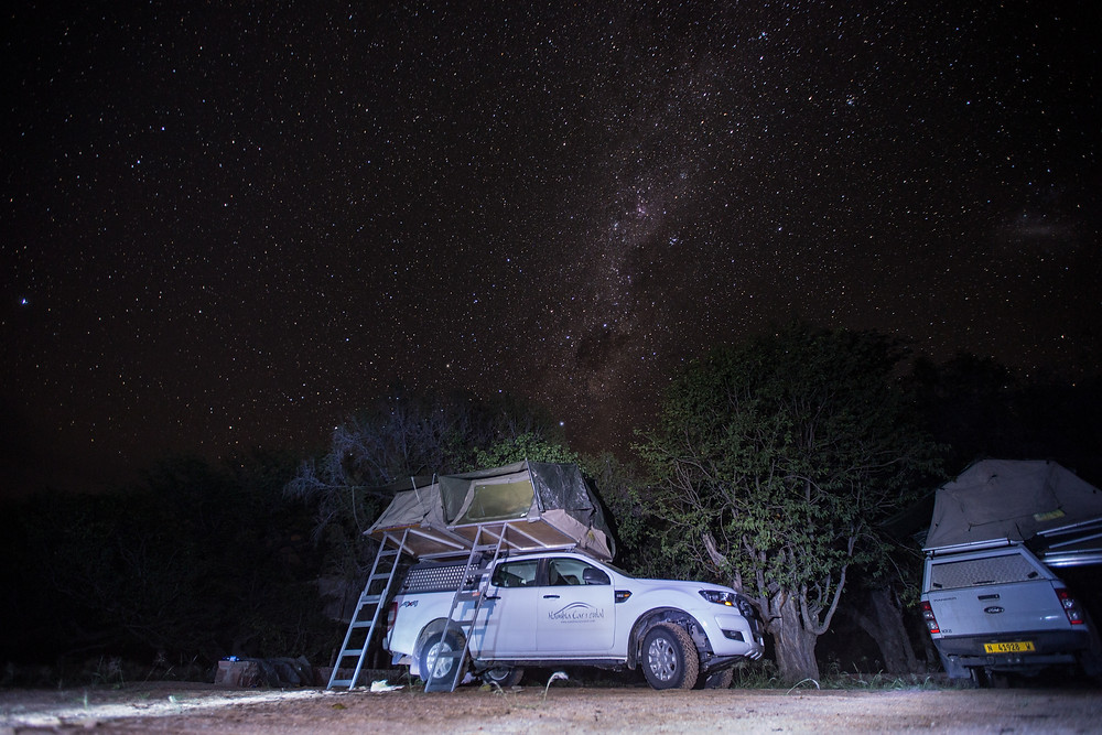 carro estrelas