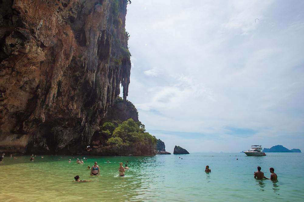 praia Phranang