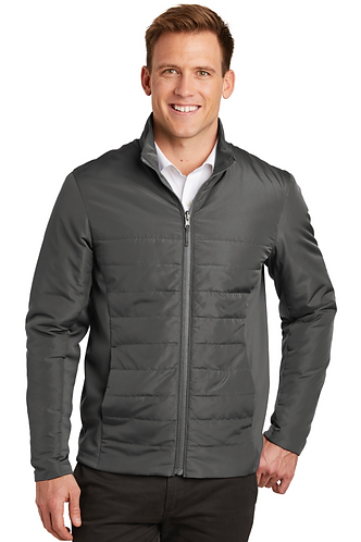 J902 Port Authority ® Collective Insulated Jacket