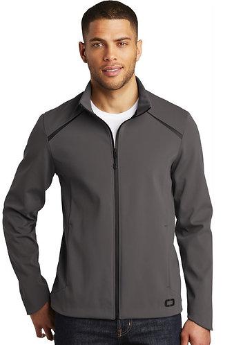 OG725 OGIO ® Exaction Soft Shell Jacket