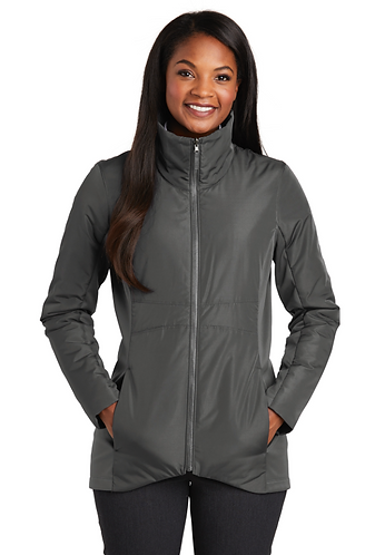 L902NEW Port Authority ® Ladies Collective Insulated Jacket