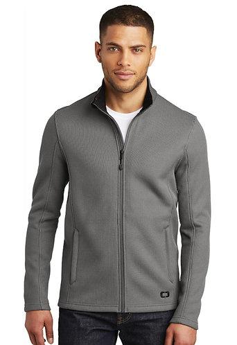 OG727 OGIO ® Grit Fleece Jacket