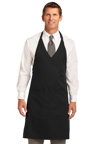 A704 Port Authority® Easy Care Tuxedo Apron with Stain Release