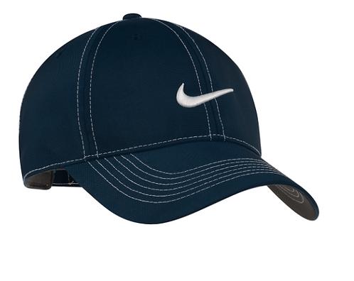 333114 Nike Swoosh Front Cap