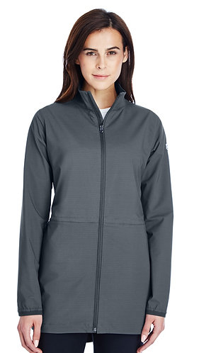1317222 Under Armour Ladies' Corporate Windstrike Jacket