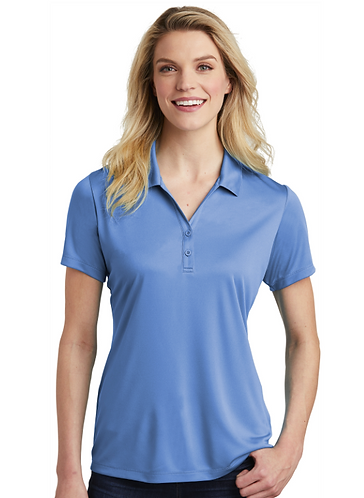 LST550 Sport-Tek ® Ladies PosiCharge ® Competitor ™ Polo