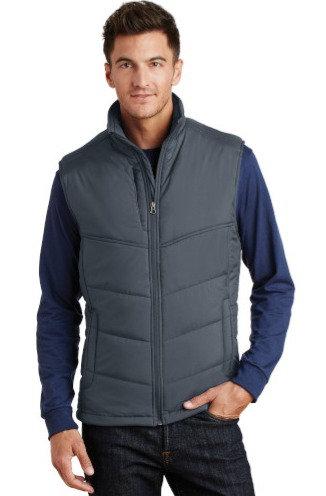 J709 Port Authority® Puffy Vest