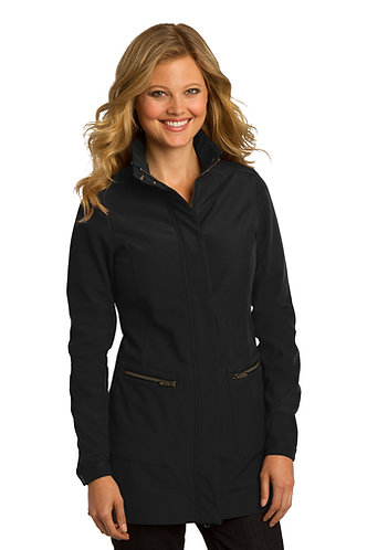 LOG504 OGIO® Ladies Intake Trench