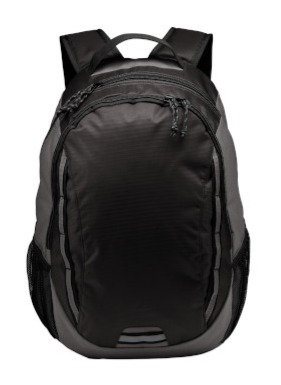 BG208 Port Authority ® Ridge Backpack