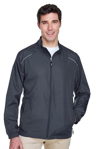 88183Prime Plus Core 365 Men's Motivate Unlined Lightweight Jacket