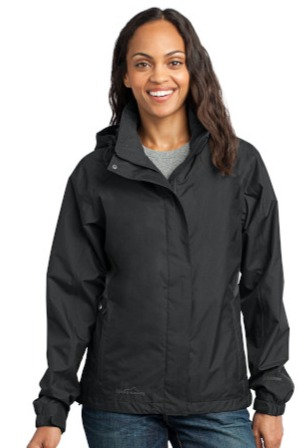 EB551 Eddie Bauer® - Ladies Rain Jacket